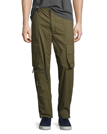 Public School Galvez Utility Cargo Pants and Matching