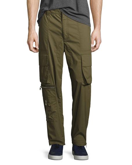 Galvez Utility Cargo Pants