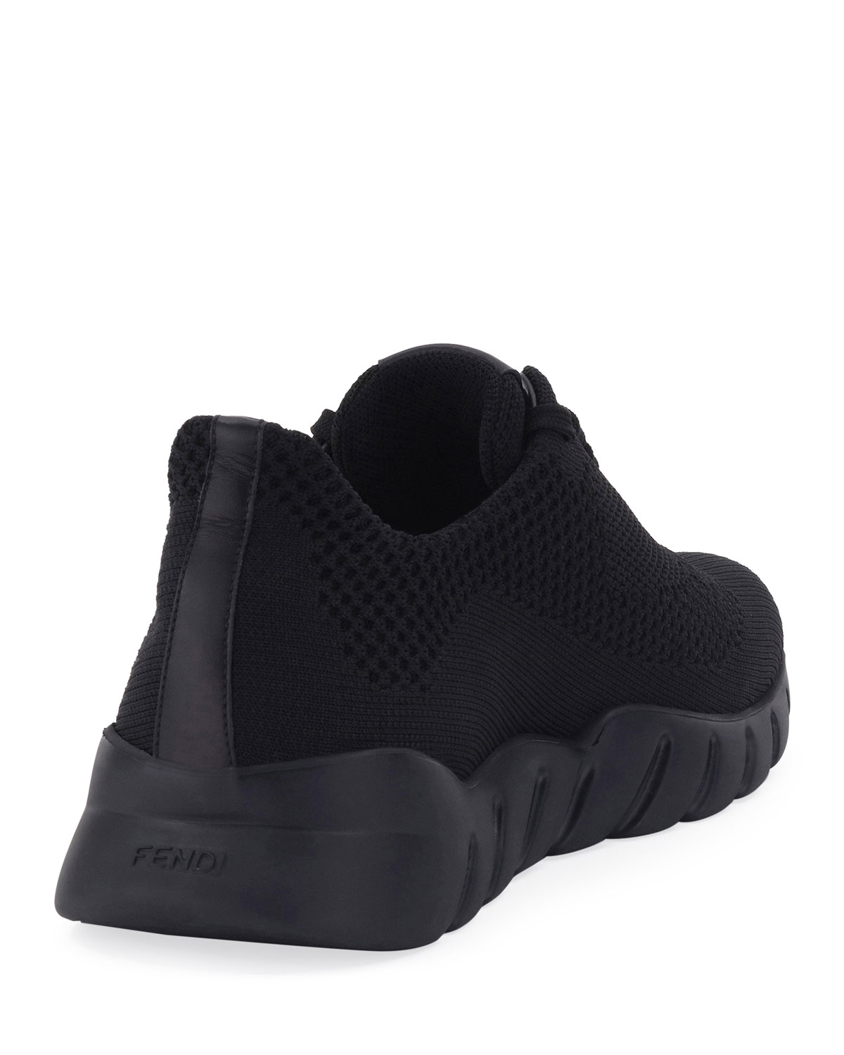 Black Knit Bag Bugs Sneakers Fendi Ebay Cheap Price For Sale Cheap Authentic Shipping Discount Sale Exclusive Cheap Online GPOUvW