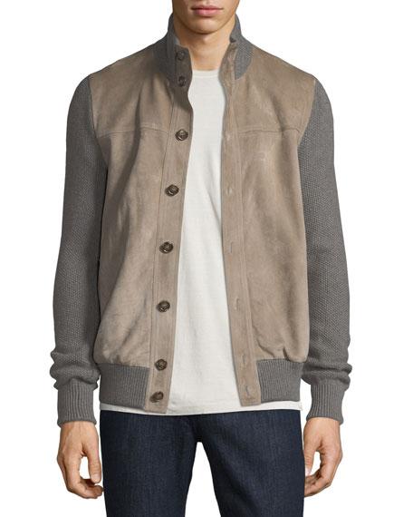 Men's Designer Coats & Jackets on Sale at Neiman Marcus