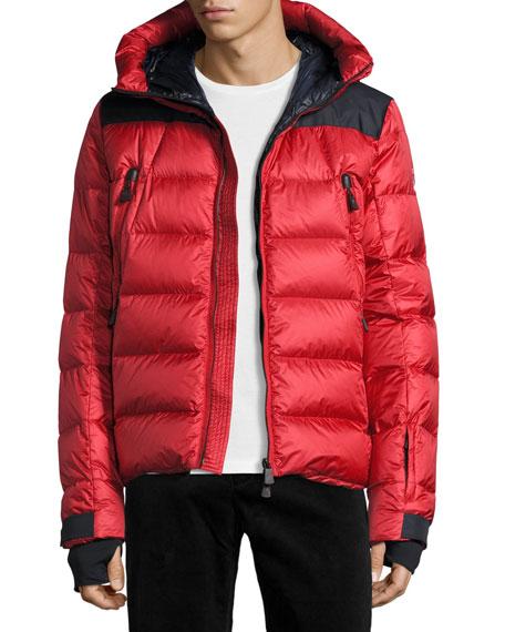 best loved 8ceaa 4228d Camurac Down Ski Jacket