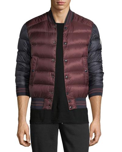 Bradford Puffer Jacket