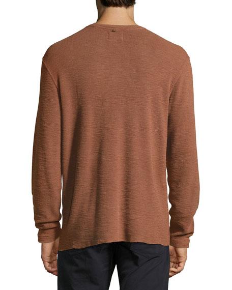 Hartford Henley T-Shirt