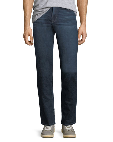 The Slim Fit Kinetic Jeans