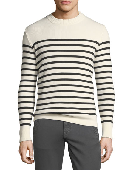 Gaynesford Striped Sweater