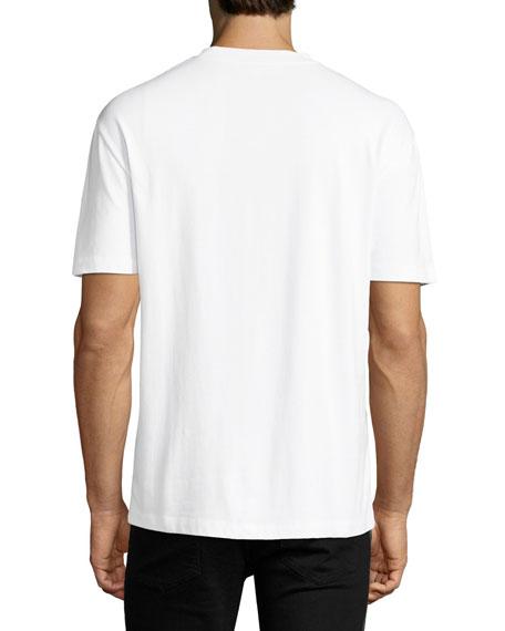 Kohhei Cotton Graphic T-Shirt
