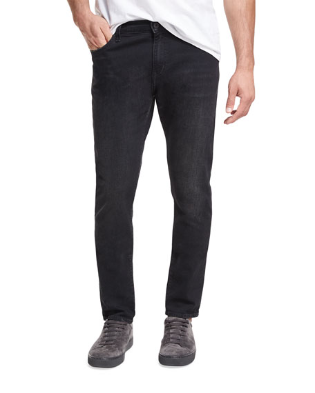Vince Low-Rise Skinny Jeans and Matching Items