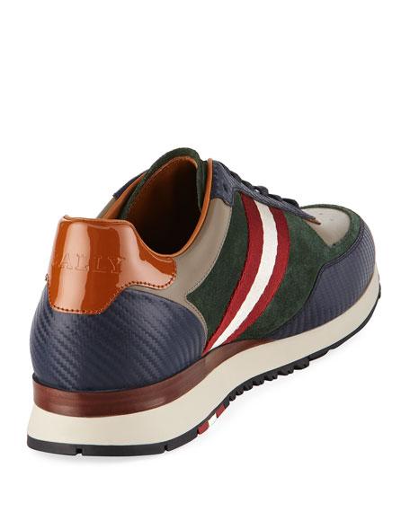 BallyAston Sneaker Xnz2x7Uy
