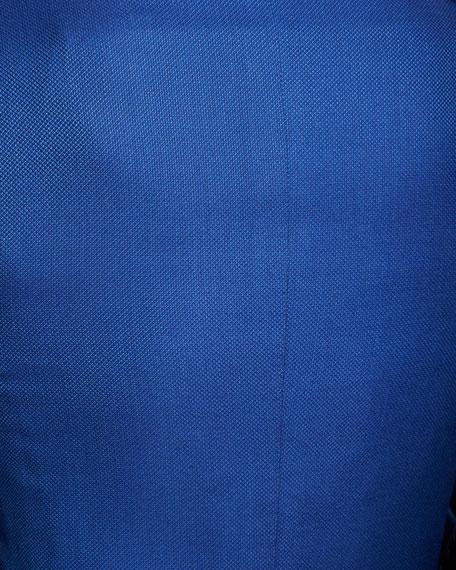 Textured Cashmere Sport Coat