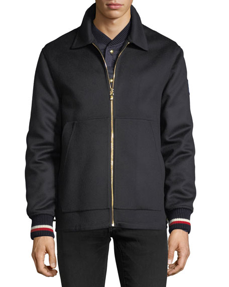 2-in-1 Shirt Jacket