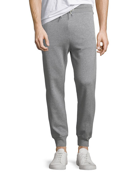 Cotton Jogger Pants