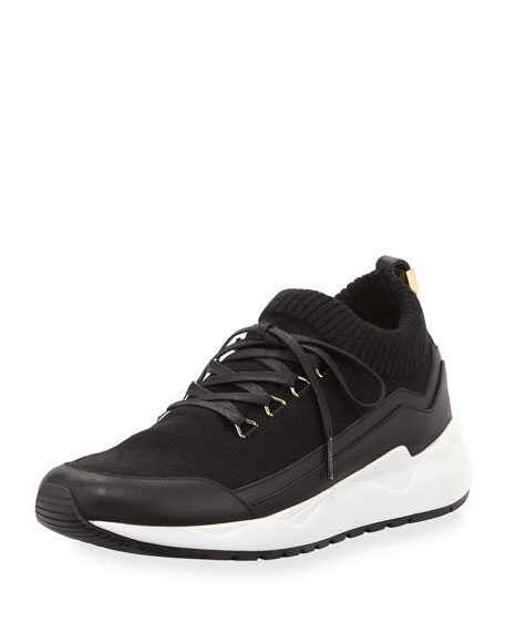 Men's Run 1 Wool Trainer Sneakers