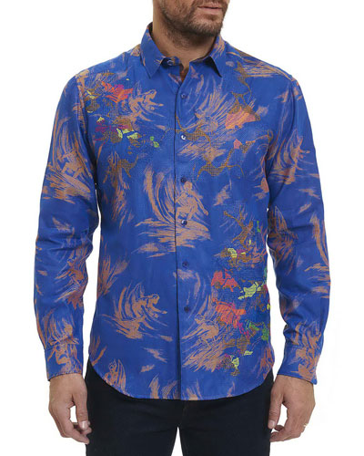 Limited Edition Samo 20 Surfer Sport Shirt
