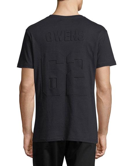 Owen 62 Embossed-Back T-Shirt