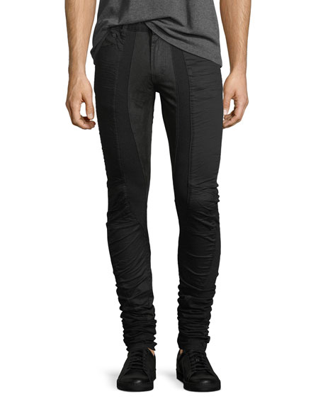 Private Stock Super Long Skinny Jeans