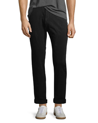 GoodX 4-Way Stretch Twill Hybrid 5-Pocket Pants