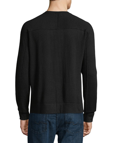 Superlight Merino Pullover Sweater