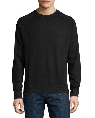 Superlight Merino Pullover Sweater