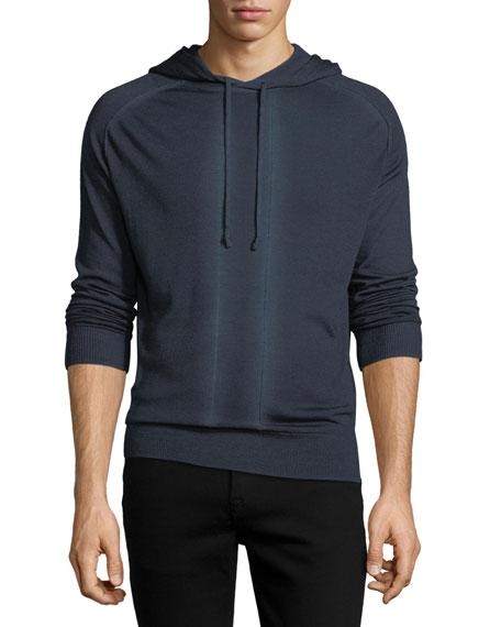 The Good Man Brand Modern Superlight Merino Pullover