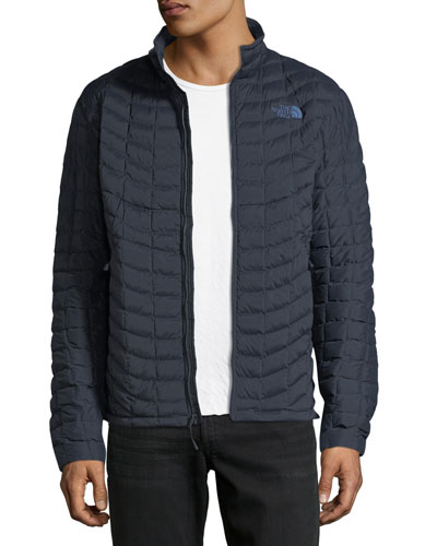 Stretch ThermoBall Jacket, Urban Navy