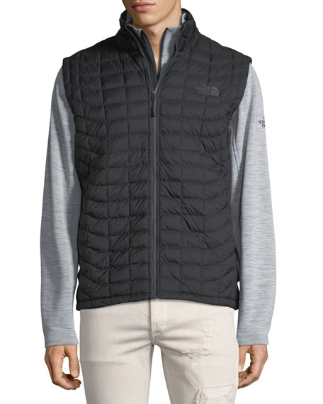 ThermoBall™ All-Weather Quilted Vest