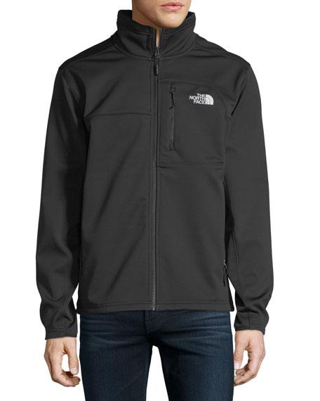 Apex Risor Jacket, TNF Black