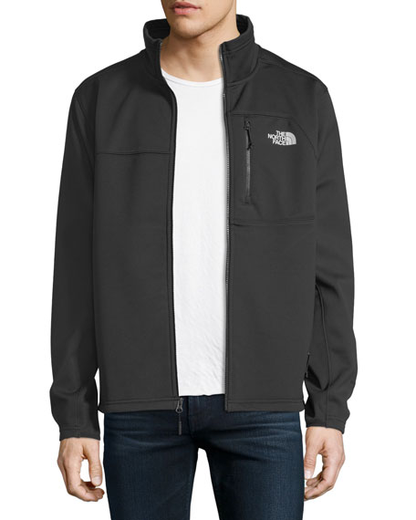 The North Face Apex Risor Jacket, TNF Black