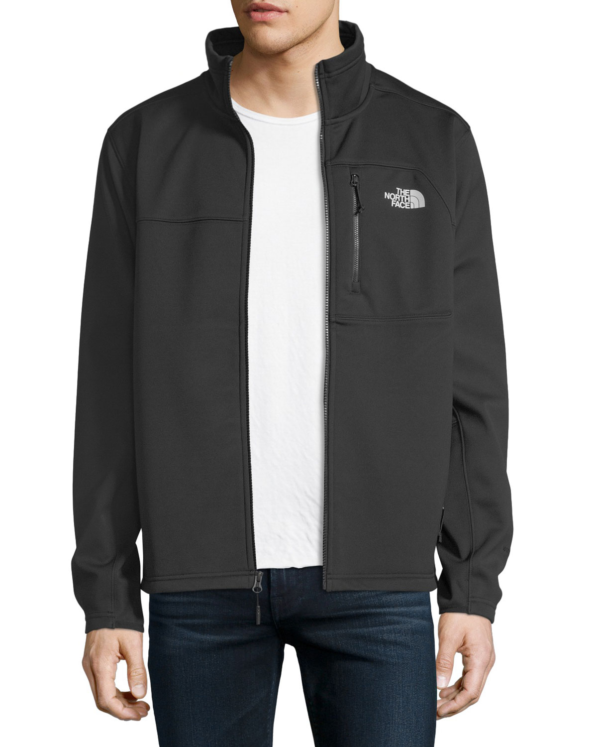 The North Face Apex Risor Jacket edcce9302