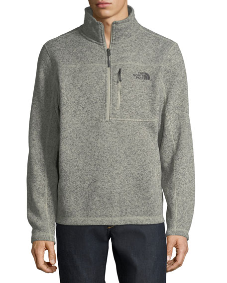 Gordon Lyons Quarter-Zip Pullover