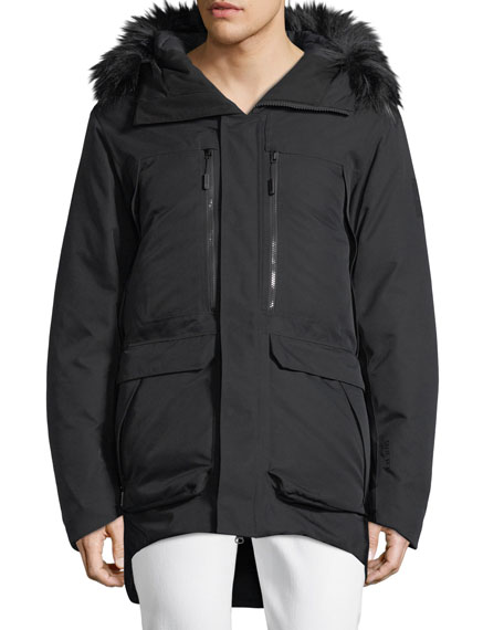 Cryos Expedition GTX Parka