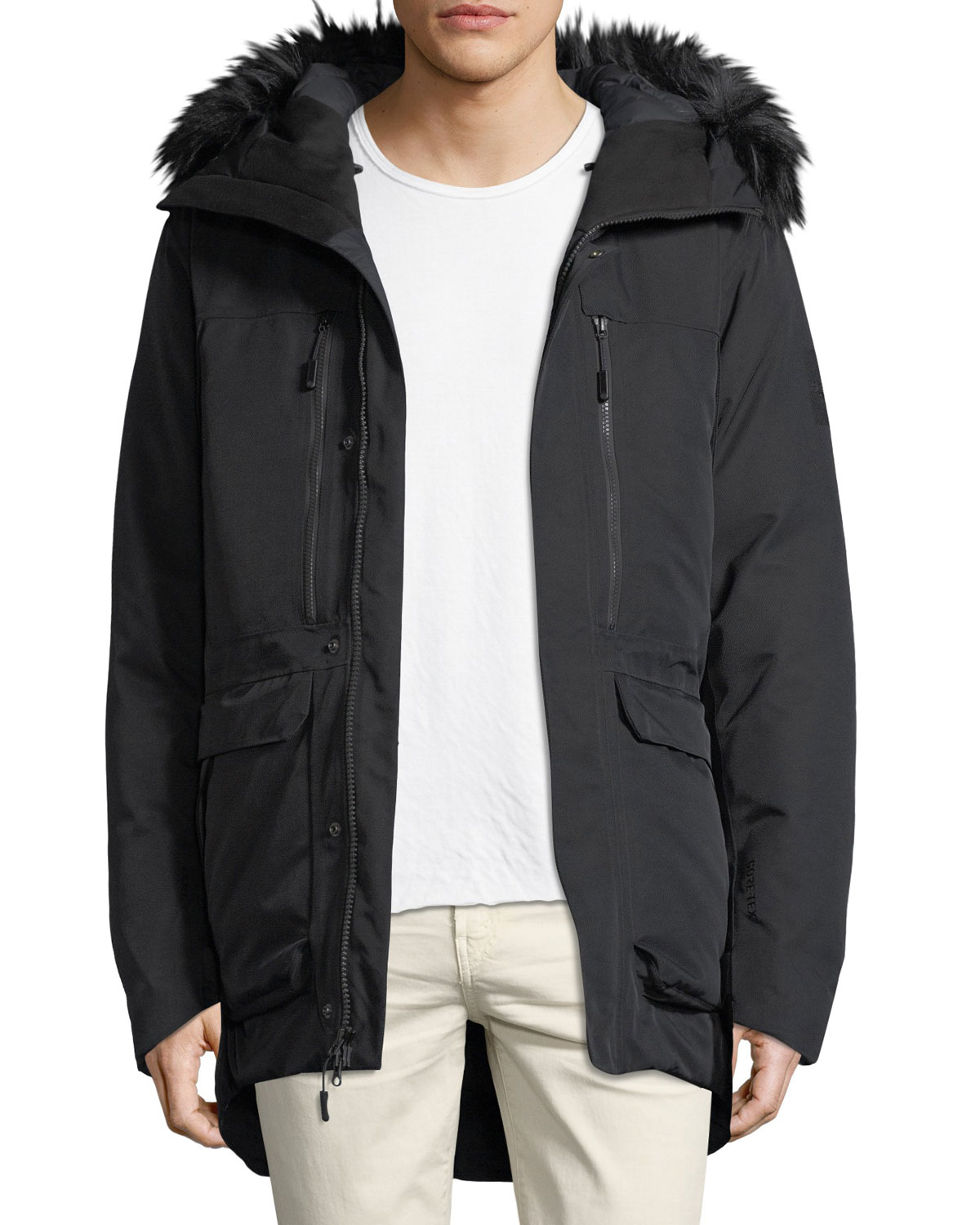 6d11123add56 The North Face Cryos Expedition GTX Parka
