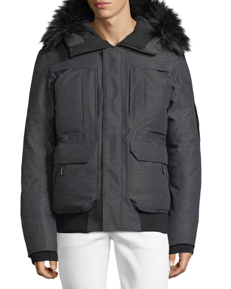 Cryos Expedition GTX Bomber Jacket