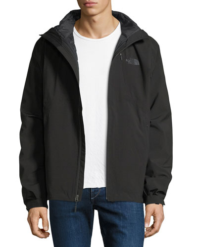 Thermoball™ Triclimate® Parka, TNF Black