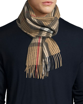 Burberry Scarves