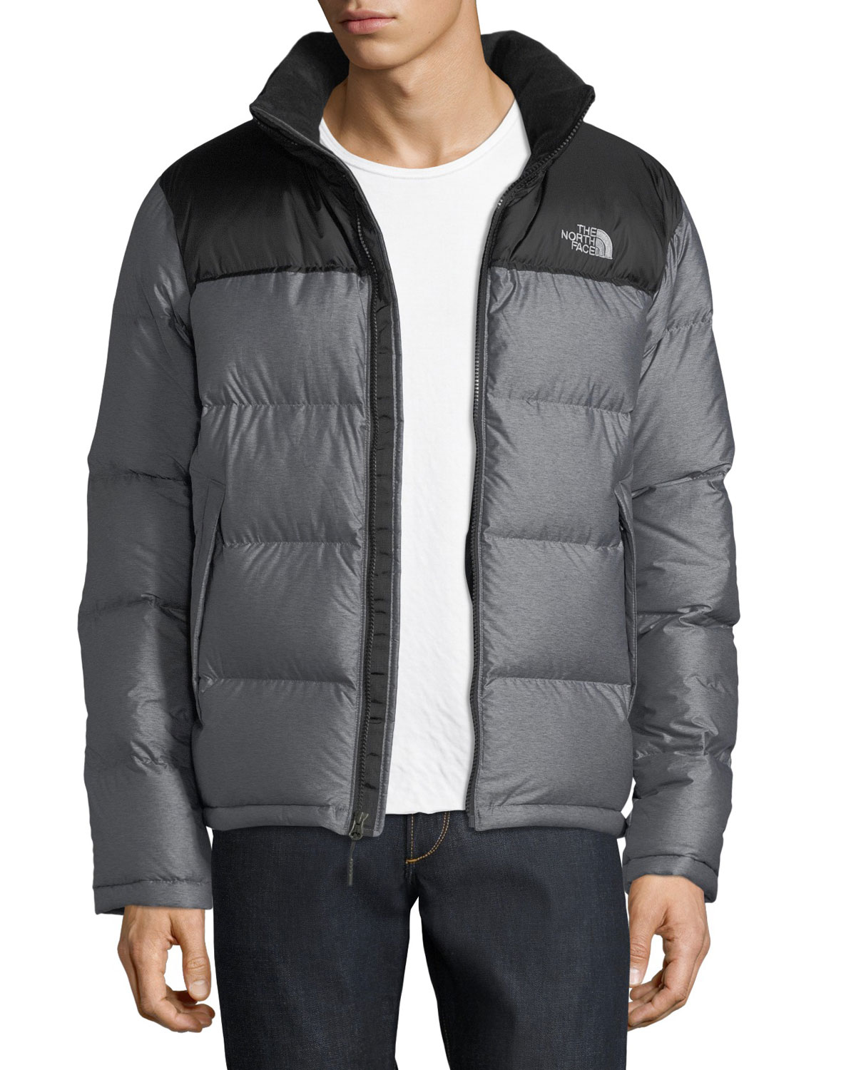 Quilted Down Jacket | Neiman Marcus : quilted down jacket - Adamdwight.com