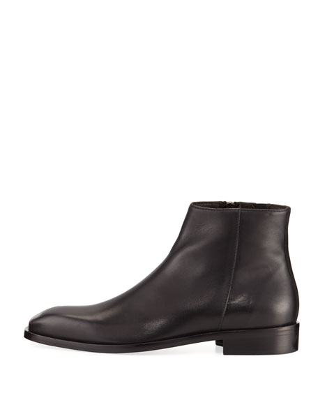 Men's Vinicio Leather Chelsea Boot