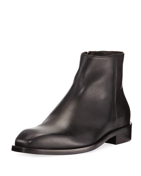 Donald J Pliner Men's Vinicio Leather Chelsea Boot