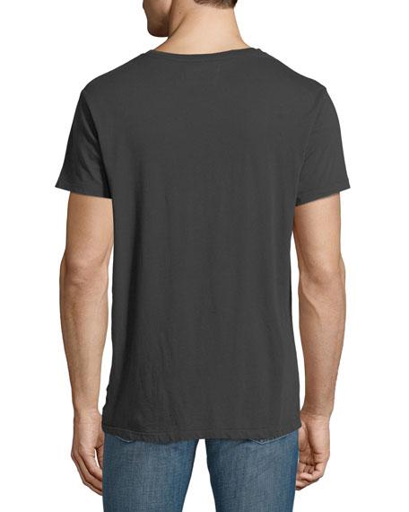 Space Dream Pocket T-Shirt