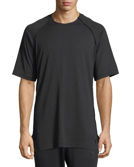 Jersey Raglan T-Shirt