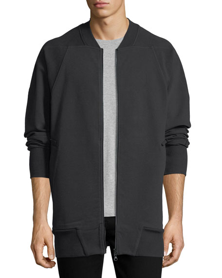 3-Stripes Bomber Jacket