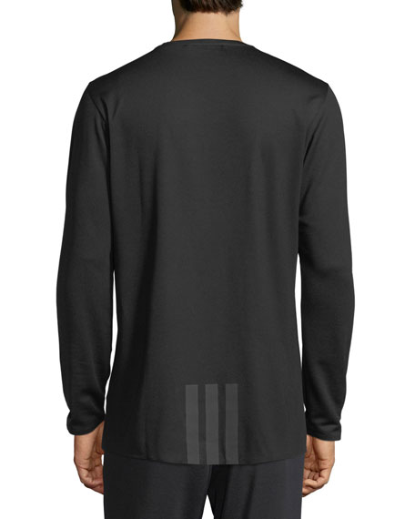 We Are Out of Control Long-Sleeve T-Shirt
