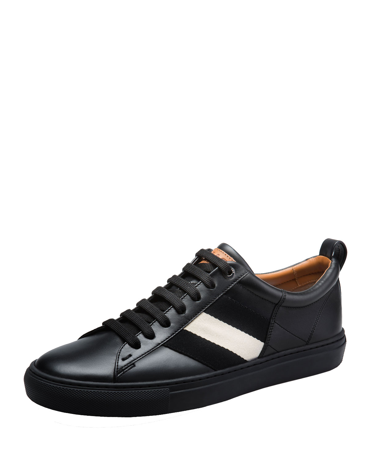HELVIO - Sneaker low - black