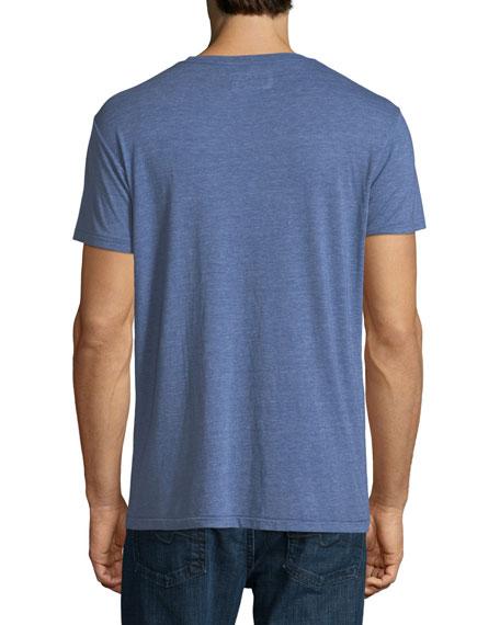Clutch Crewneck T-Shirt