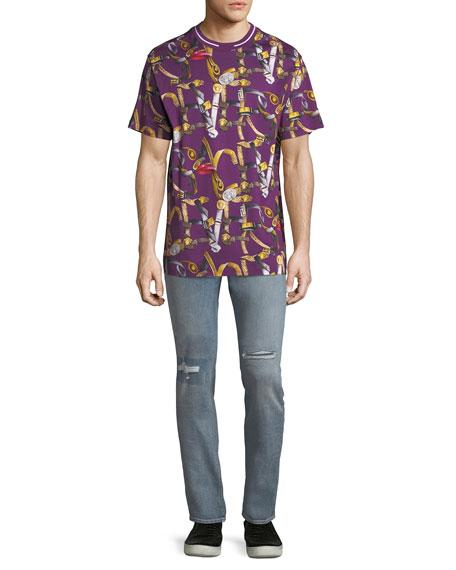 Men's Paxtyn Westender Vintage Denim Jeans