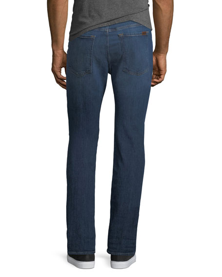 Adrien Easy Slim Jeans in Scout