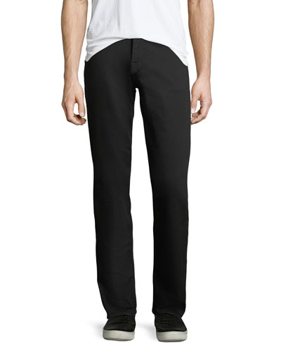The Straight Relaxed Jeans, Indigo Moon