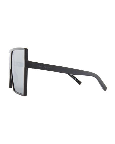 New Wave 183 Betty Shield Sunglasses