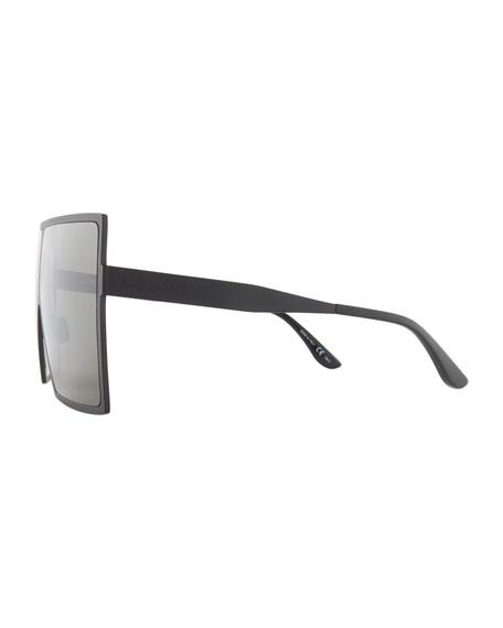 New Wave 182 Betty Shield Sunglasses