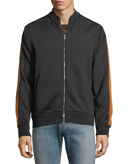Betar Zip Track Jacket