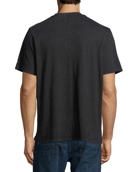 Humble King Cotton T-Shirt